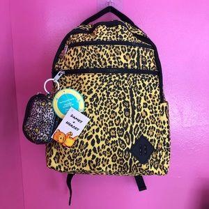 Fashion Backpack NWT